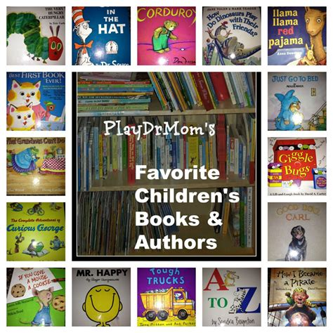 favored books favorite children s books series and authors to collect
