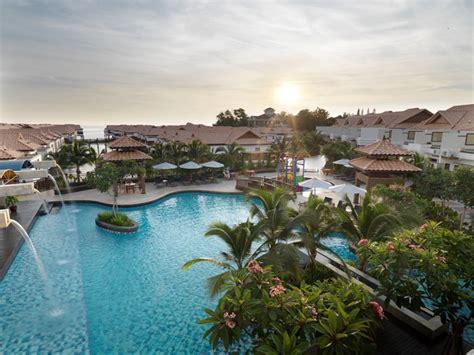 lexus hotel port dickson grand lexis port dickson balinese inspired villas with