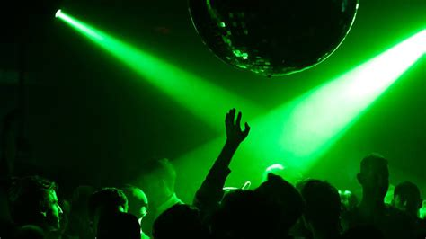 Best Clubs In Nyc For House Techno And Dance Music