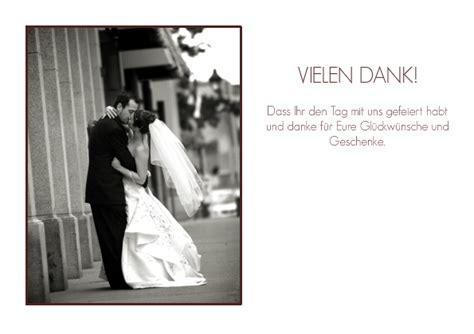Dankeskarten Hochzeit by Dankeskarte Hochzeit Emilio 1