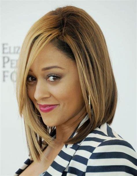 diagonal bob haircut curly hair 15 chic short bob hairstyles black women haircut designs