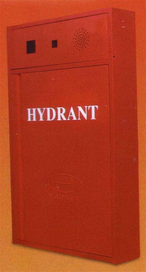 Hydrant Box Type A2 Cs 2 Tanpa Glass Lokal Complete Set Murah sukses mandiri hydrant box