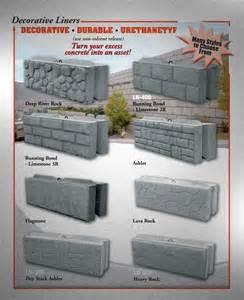 decorative concrete blocks for sale concrete wall molds for sale concrete wall molds for sale