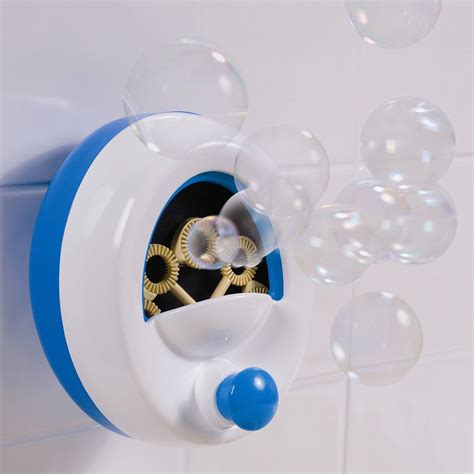 Bathtub With Bubbles by Fancy Tub Time Maker