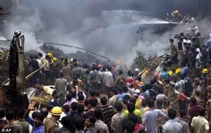 Lu Emergency Unik unik asik foto foto kecelakaan mengerikan pesawat air