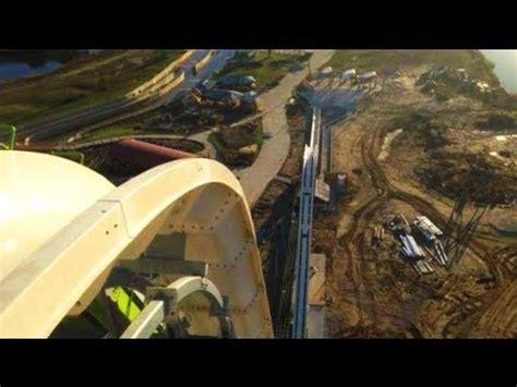 fast epp world s tallest the verruckt world s tallest and fastest water slide is