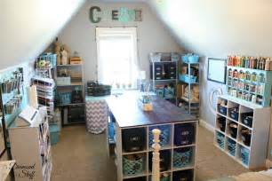 Cape Cod Garage Plans my craft room tour