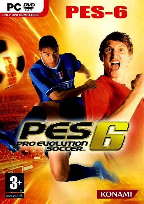soccer games full version free download pes pro evolution soccer 6 free download full version game
