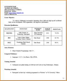 Resume Nursing Student by 10 Fresher Teachers Resume Sample Invoice Template Download