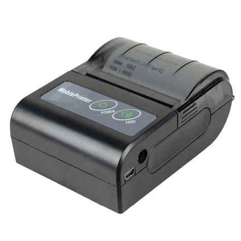 Printer Epson Bluetooth imprimante bluetooth