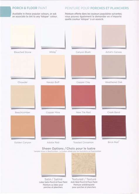 valspar most popular paint colors valspar porch paint newsonair org