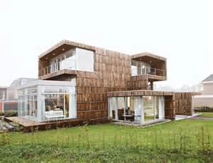 home building materials architects salvaged this house s building materials using