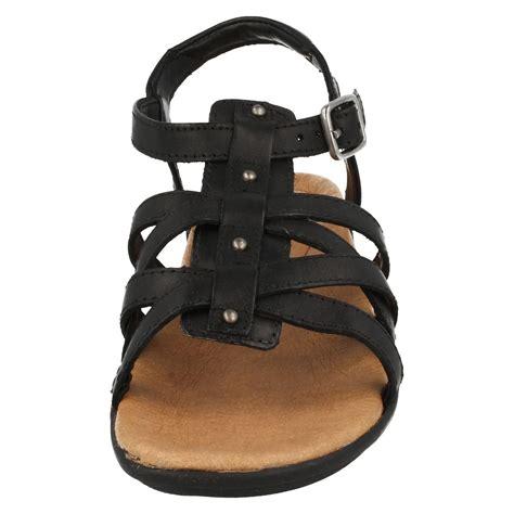 Bonia Leather 32 clarks sandals manilla bonita ebay