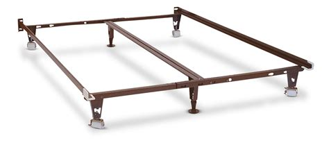 knickerbocker bed frames premium bed frame twin full queen king size by
