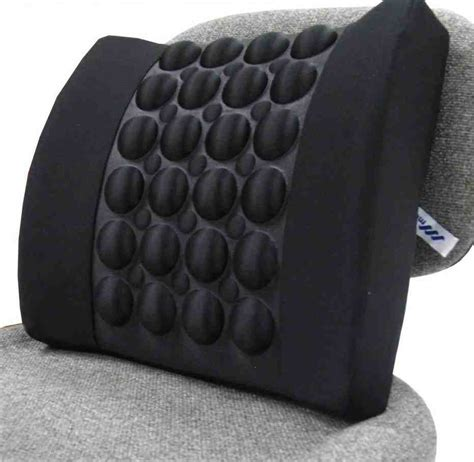 Recliner Back Support Cushion by Lumbar Support Cushion For Office Chair Home Furniture