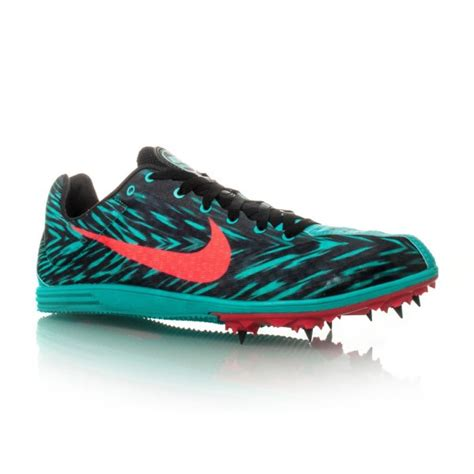 womens spiked running shoes nike zoom rival d 8 womens track running spikes hyper