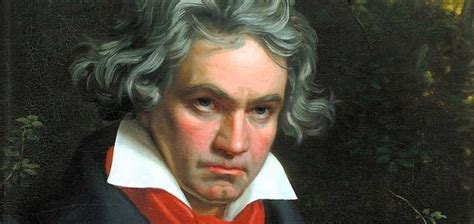 beethoven born where when was beethoven born