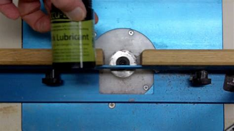 jump ring cutting   router table youtube