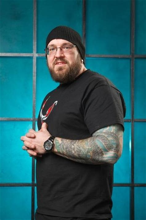 tattoo nightmares owner dekalb tattoo artist competes on spike tv s ink master