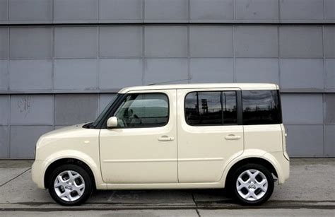 cube like cars nissan cube history photos on better parts ltd