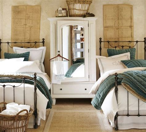 2 beds in 1 one room two beds ideas to make it fabulous