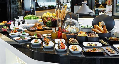 new buffets concepts revol professionnels