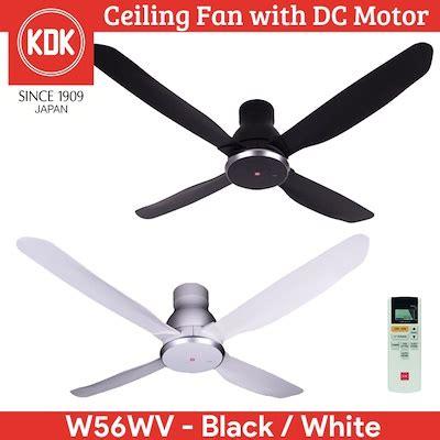 Kdk Wall Fan Kipas Dinding 12 Inch 3 Speed Wn30b Wn 30b qoo10 ceiling fan home electronics
