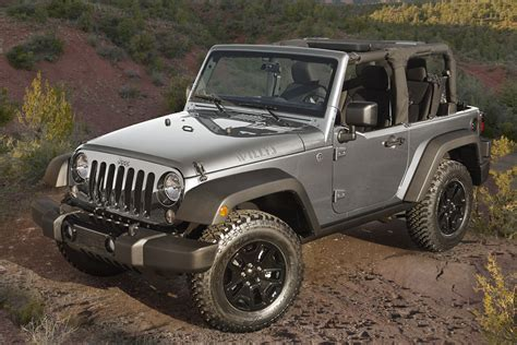 Are Jeep Next Jeep Wrangler Getting Hybrid Power Option