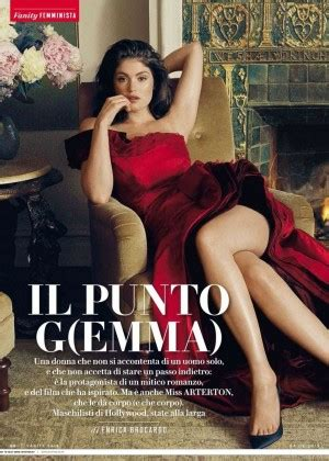 Vanity Fair February 2015 Gemma Arterton Vanity Fair Cover February 2015