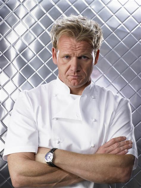 Series Hell S Kitchen by Gordon Ramsay Signs Up For Heaven S Kitchen Adventist