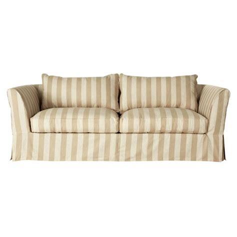 Striped Fabric Sofas Uk by Hamilton 3 Seater Sofa From Oka New Trend 10