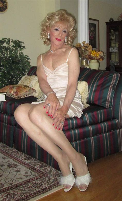 older mature femenine crossdressers photos on flickr the slip taken 090813 elizabeth heatherton flickr