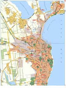 maps of odessa detailed map of odessa in maps