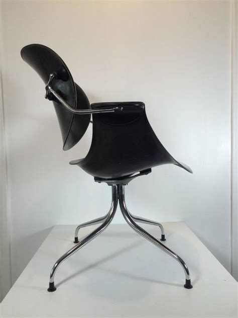 platypus furniture 1958 george nelson daa articulated back quot platypus quot chair