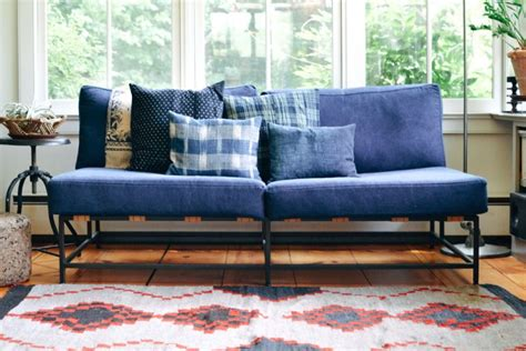 stephen kenn couch the west coast sofa by way of japan remodelista