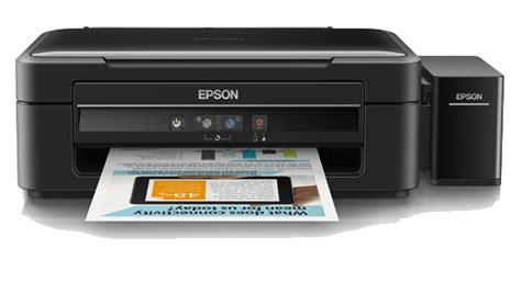 Printer Epson All In One Infus epson l360 all in one ink tank printer ink tank system