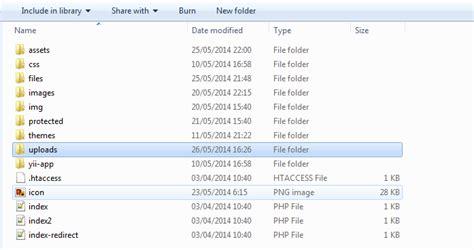 membuat barcode dengan php membuat barcode pada yii framework dengan qr code