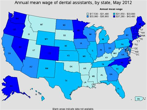Dental Assistant Salary by Assistant Wages How Much Do Aerospace Engineers Make Archives Salary By Demand For