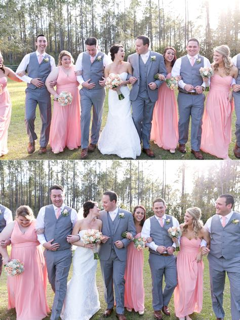 Wedding Hair And Makeup Jacksonville Fl by Kendal Jason Ponte Vedra Inn And Club Wedding The Veil