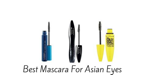 best ysl mascara best mascara for asian of 2017