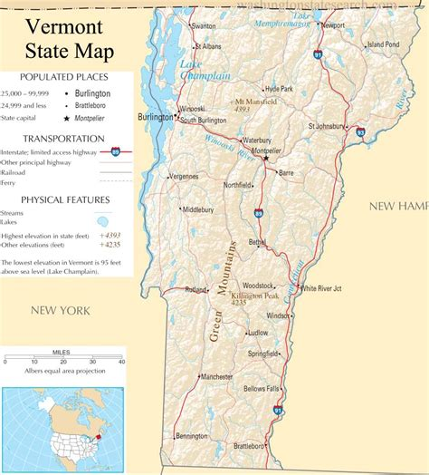 us map states vermont us map states vermont 28 images maps united states map