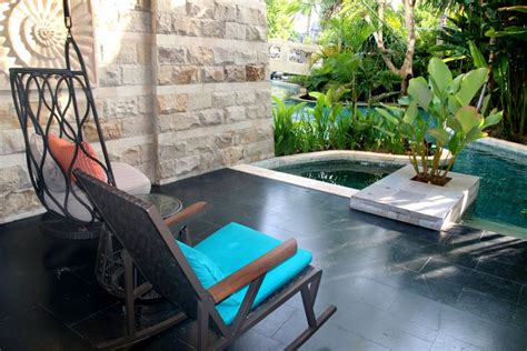 Bali Hotel Room With Pool by Maximise Your Pool Time With A Pool Access Room In Bali