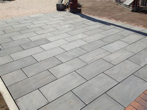 commercial granite paving horizon international