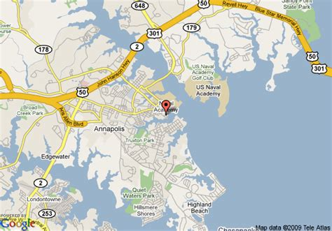maryland map annapolis map of marriott annapolis waterfront annapolis