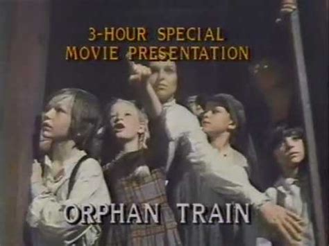 watch film orphan online cbs promo orphan train 1980 youtube
