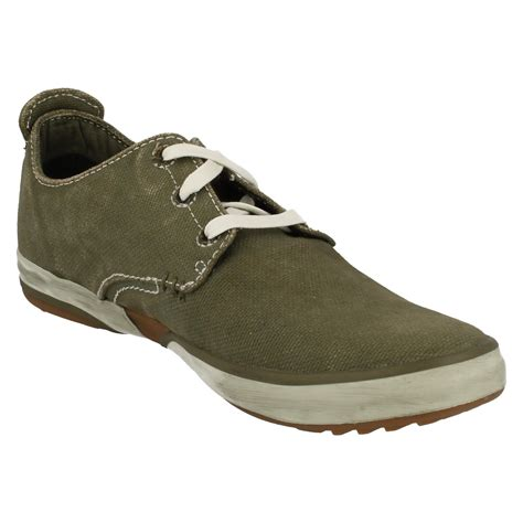 Caterpillar Shoes Casual For mens caterpillar casual canvas shoes status p713671 ebay