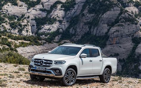 mercedes benz  class ute unveiled kw  flagship