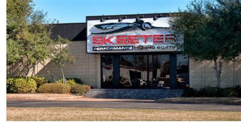 skeeter boat center staff newstalk texas