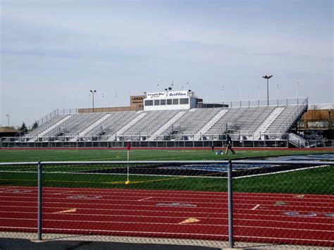 lincoln way east high school frankfort il marching arenas