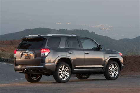 toyota limited 2010 toyota 4runner limited picture 26577